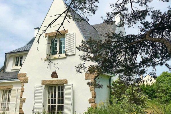 LE POULIGUEN - Annonce Maison à vendre5 pièces - 194 m²