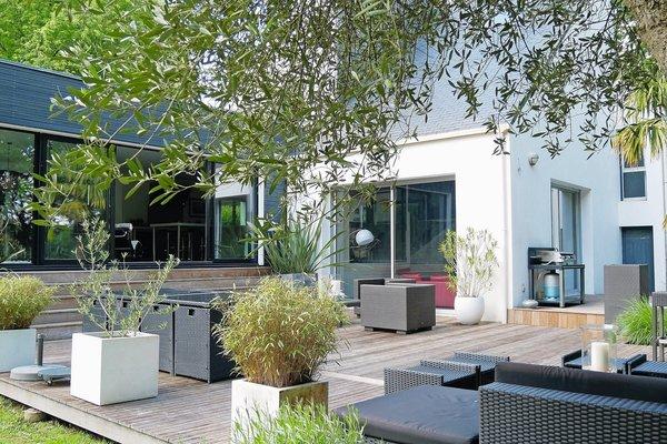 ST-ANDRÉ DES EAUX - Annonce Maison à vendre8 pièces - 189 m²
