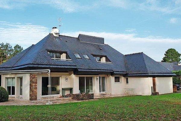 ST-ANDRÉ DES EAUX - Annonce Maison à vendre7 pièces - 200 m²