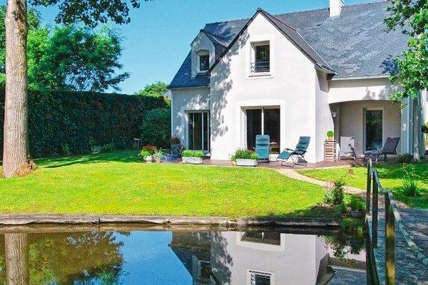 ST-ANDRÉ DES EAUX - Annonce Maison à vendre7 pièces - 138 m²