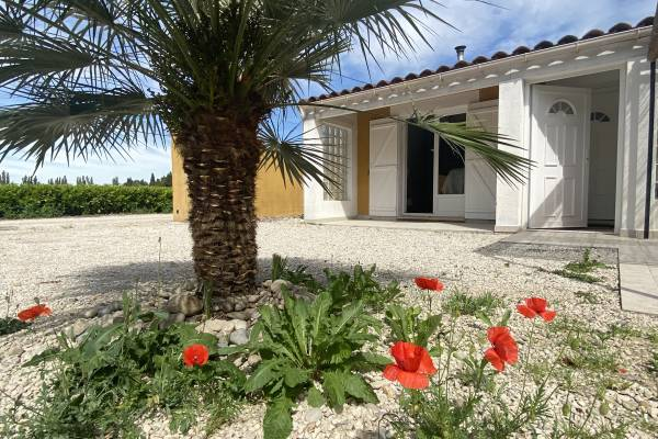 ST-ANDIOL - Annonce Maison à vendre3 pièces - 60 m²