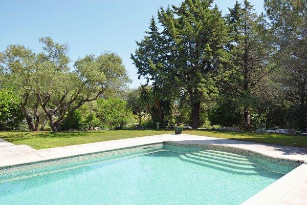 ROQUEFORT-LES-PINS - Annonce Maison à vendre9 pièces - 290 m²