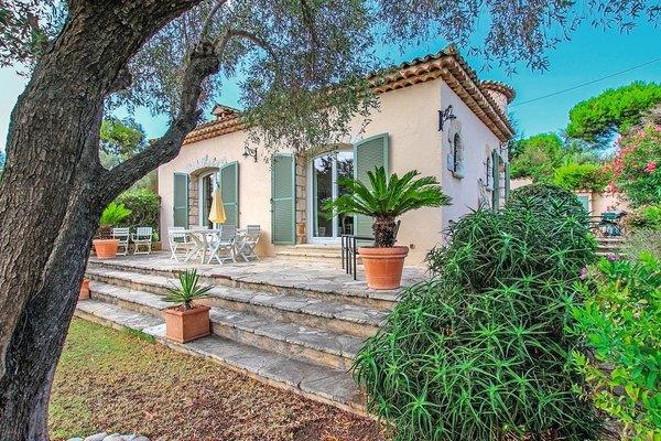 CAP D'ANTIBES - Annonce Maison à vendre3 pièces - 95 m²