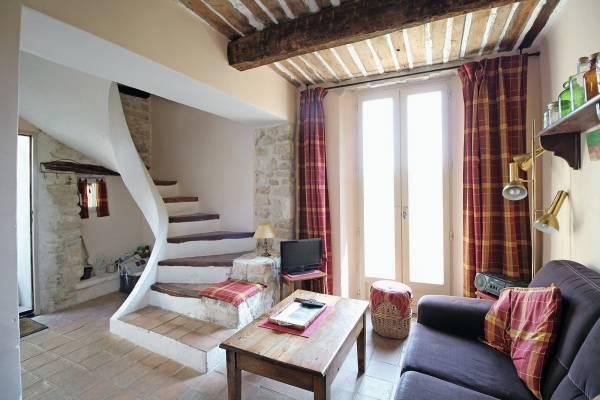 BONNIEUX - Annonce Maison à vendre6 pièces - 82 m²