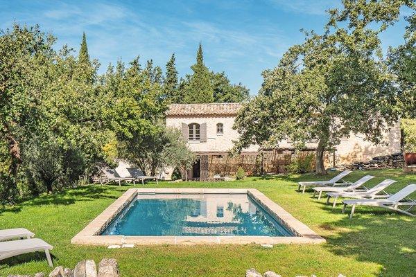 LACOSTE - Annonce Maison à vendre8 pièces - 281 m²