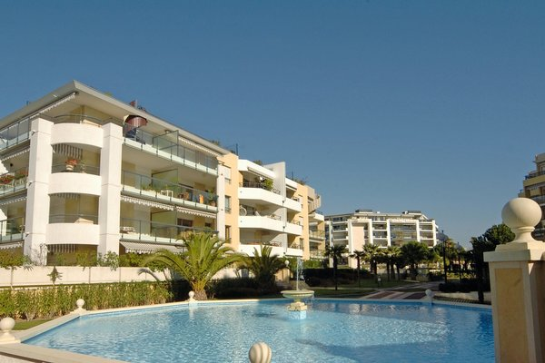 CAGNES-SUR-MER - Annonce Appartement à vendre2 pièces - 54 m²