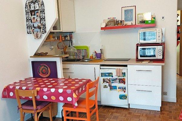 PORNICHET - Annonce Appartement à vendre2 pièces - 28 m²