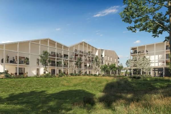 REICHSTETT - Annonce Appartement à vendre4 pièces - 107 m²