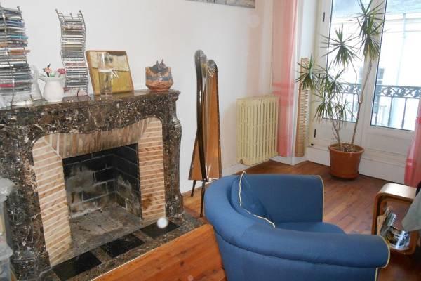 NANTES - Annonce Appartement à vendre4 pièces - 105 m²
