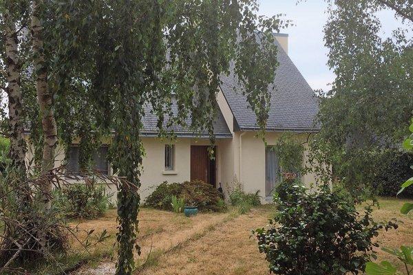 ST-MARC-SUR-MER - Annonce Maison à vendre5 pièces - 139 m²