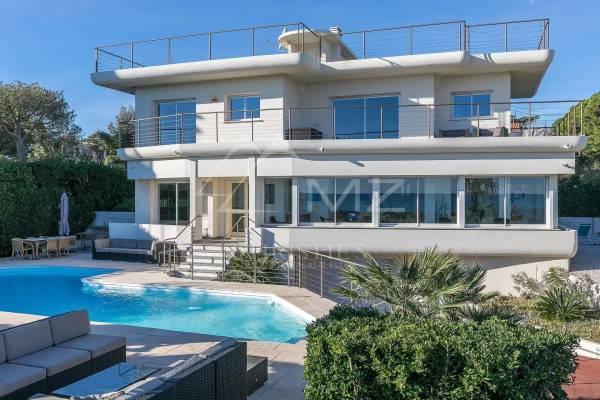 CAP D'ANTIBES - Annonce Maison à vendre6 pièces - 219 m²