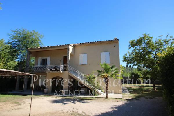 SAIGNON - Annonce Maison à vendre8 pièces - 178 m²