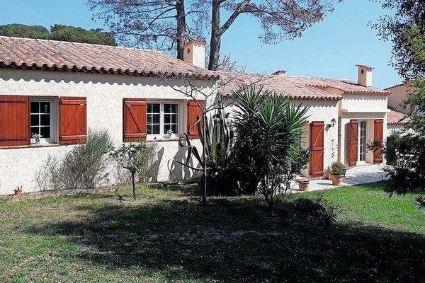LE CANNET - Annonce Maison à vendre4 pièces - 127 m²