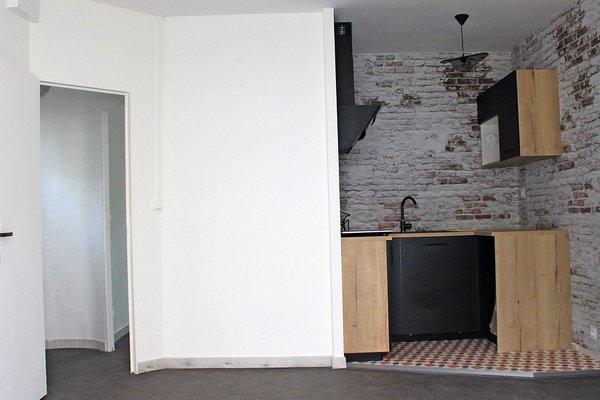 PORNICHET - Annonce Appartement à vendre2 pièces - 33 m²