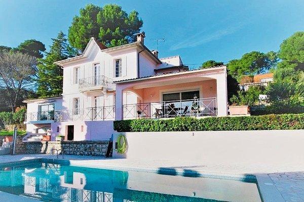 VALLAURIS - Annonce Maison à vendre7 pièces - 200 m²