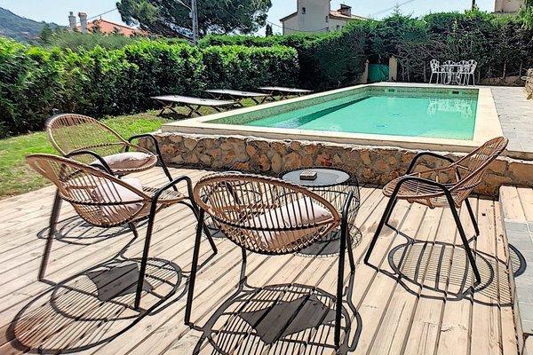 LE CANNET - Annonce Maison à vendre7 pièces - 210 m²