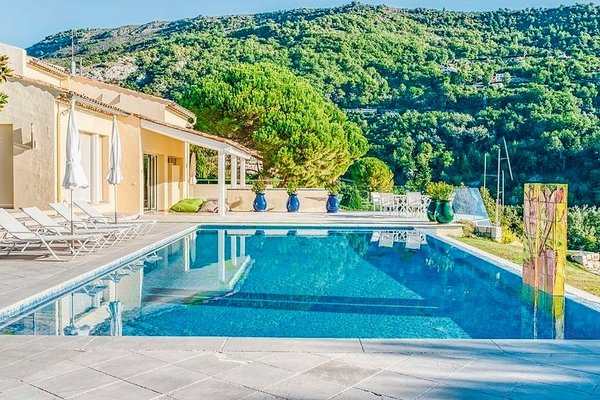 VENCE - Advertisement House for sale 6 rooms - 340 m²