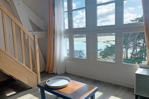 LE CROISIC - Annonce Appartement à vendreStudio - 30 m²