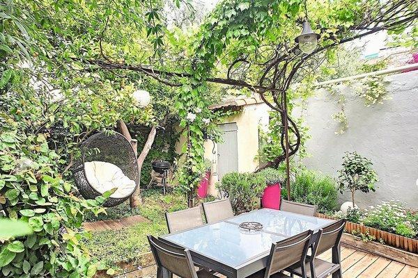 LE CANNET - Annonce Maison à vendre5 pièces - 106 m²