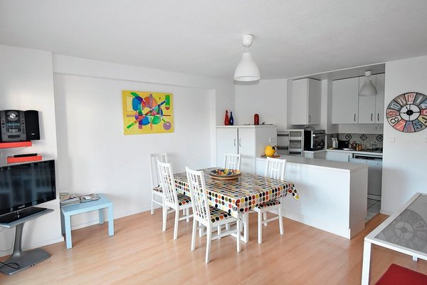 PORNICHET - Annonce Appartement à vendre3 pièces - 57 m²