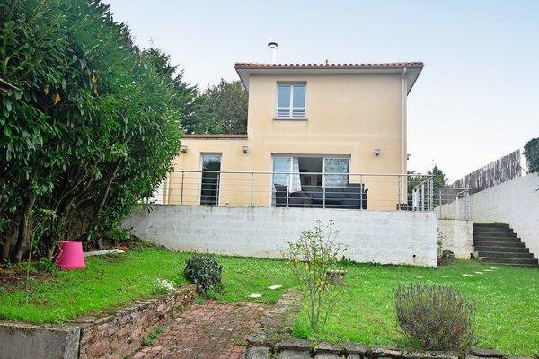 ST-MARC-SUR-MER - Annonce Maison à vendre7 pièces - 150 m²