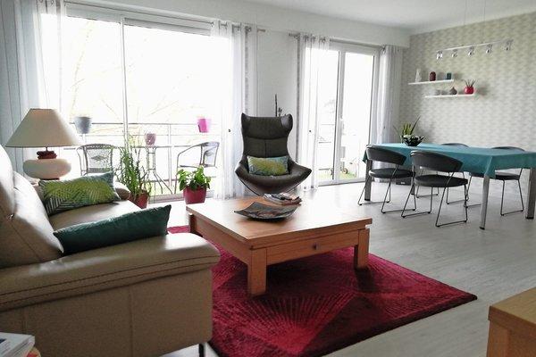 NANTES - Annonce Appartement à vendre4 pièces - 77 m²