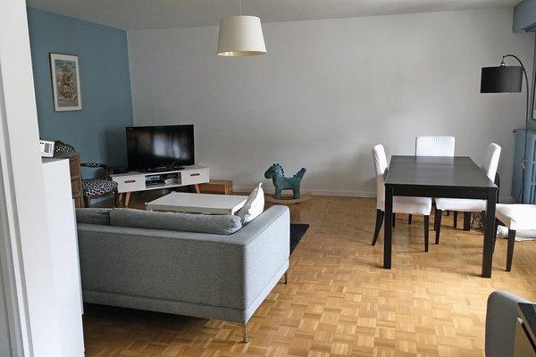 NANTES - Annonce Appartement à vendre4 pièces - 102 m²