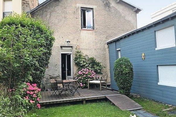 NANTES - Annonce Maison à vendre8 pièces - 175 m²