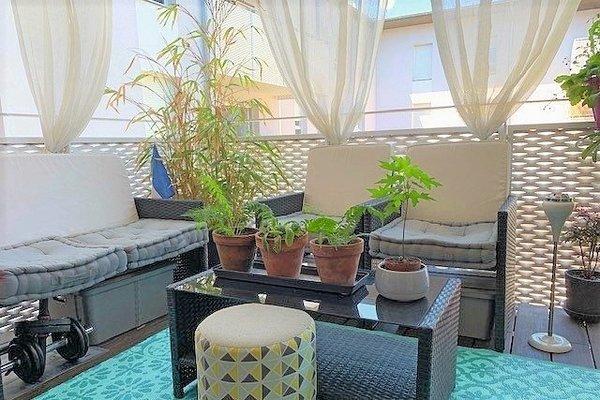 JASSANS-RIOTTIER - Annonce Appartement à vendre2 pièces - 42 m²