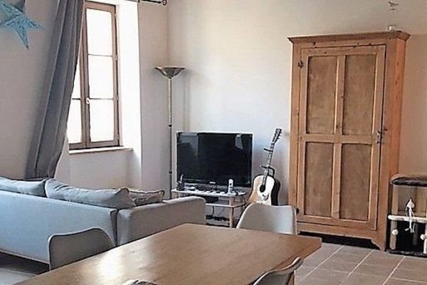 MONTMERLE-SUR-SAÔNE - Annonce Appartement à vendre4 pièces - 85 m²