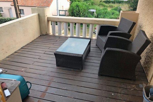 LA BAULE - Annonce Appartement à vendre2 pièces - 42 m²