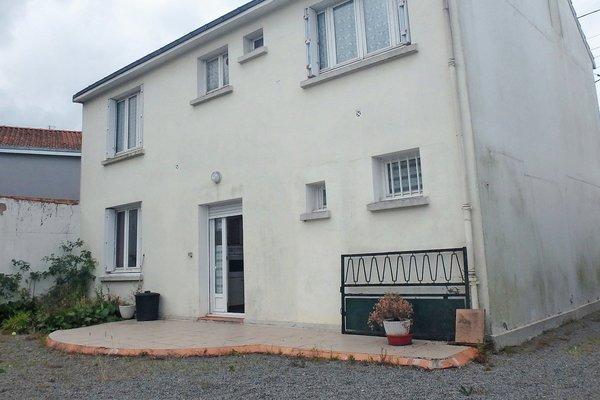 NANTES - Annonce Maison à vendre - 142 m²