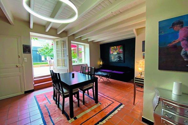 GUÉRANDE - Annonce Maison à vendre3 pièces - 60 m²