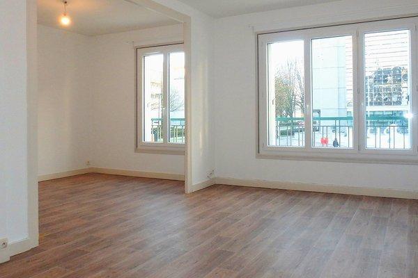 NANTES - Annonce Appartement à vendre4 pièces - 74 m²