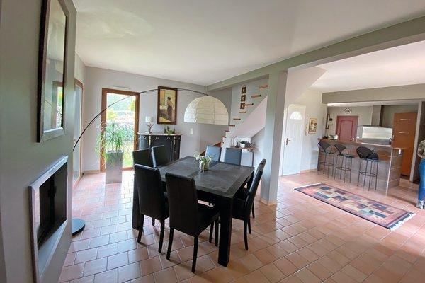 GUÉRANDE - Annonce Maison à vendre7 pièces - 150 m²