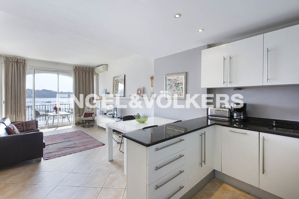 VILLEFRANCHE-SUR-MER - Annonce Appartement à vendre4 pièces - 79 m²