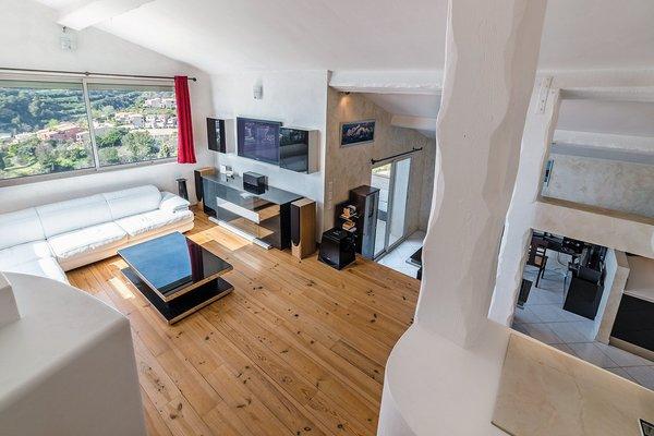 CAGNES-SUR-MER - Annonce Appartement à vendre3 pièces - 75 m²