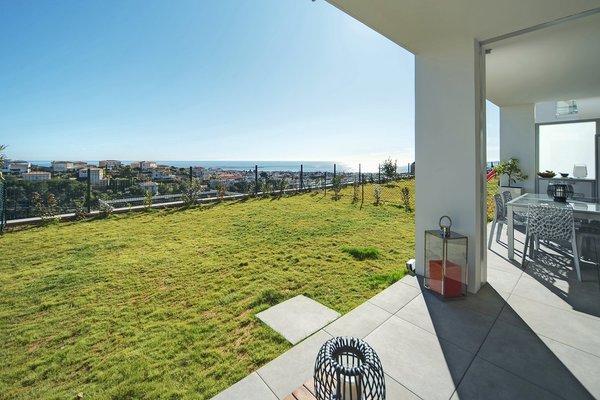 ST-LAURENT-DU-VAR - Annonce Appartement à vendre3 pièces - 59 m²