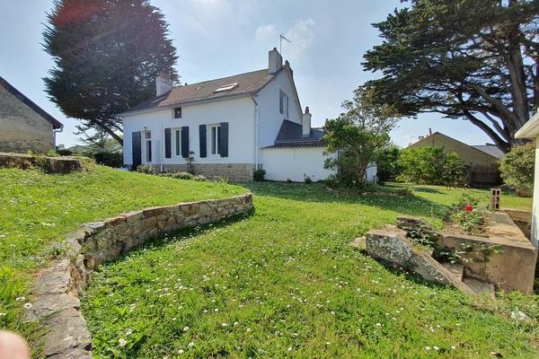PORNICHET - Annonce Maison à vendre6 pièces - 160 m²