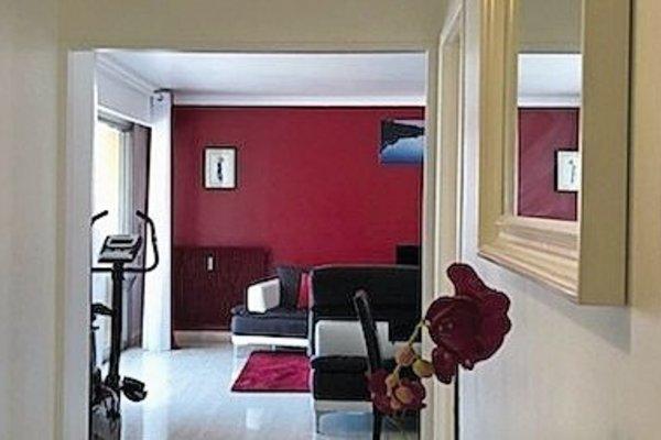 LE CANNET - Annonce Appartement à vendre3 pièces - 77 m²