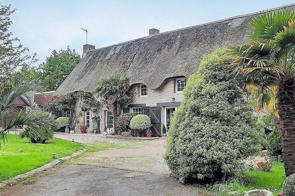 GUÉRANDE - Annonce Maison à vendre11 pièces - 2402 m²