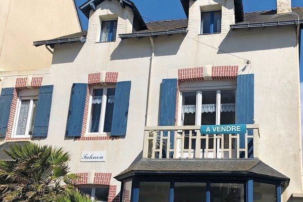 LE CROISIC - Annonce Maison à vendre8 pièces - 190 m²