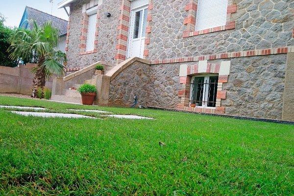 ST-MARC-SUR-MER - Annonce Maison à vendre5 pièces - 120 m²