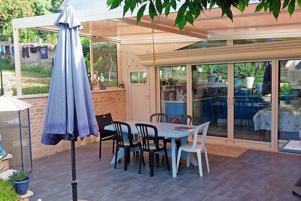ST-MARC-SUR-MER - Annonce Maison à vendre5 pièces - 110 m²