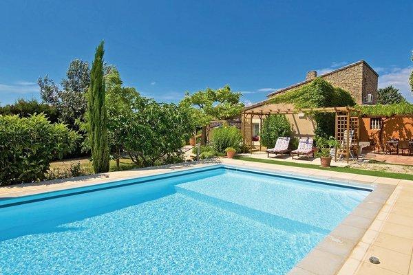 ROUSSILLON - Annonce Maison à vendre8 pièces - 110 m²