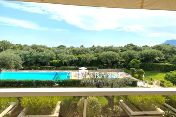 ROQUEBRUNE-CAP-MARTIN - Annonce Appartement à vendre3 pièces - 99 m²