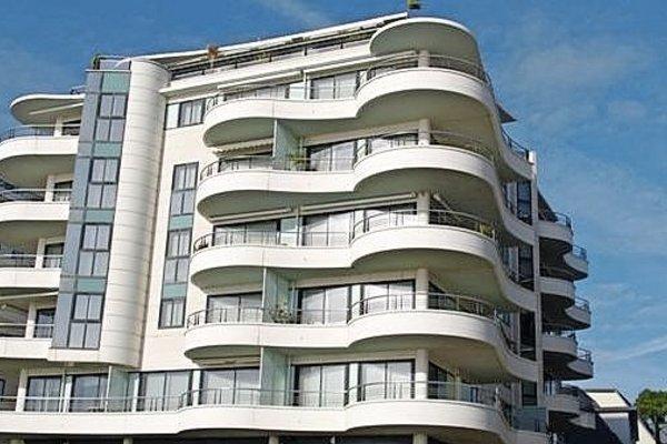 LA BAULE - Annonce Appartement à vendre3 pièces - 67 m²
