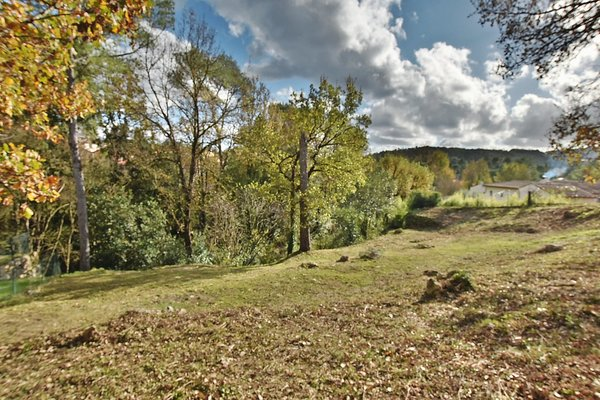 PEYMEINADE - Annonce terrain à vendre - 1570 m²