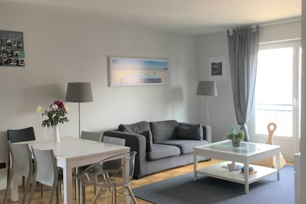 NANTES - Annonce Appartement à vendre4 pièces - 87 m²