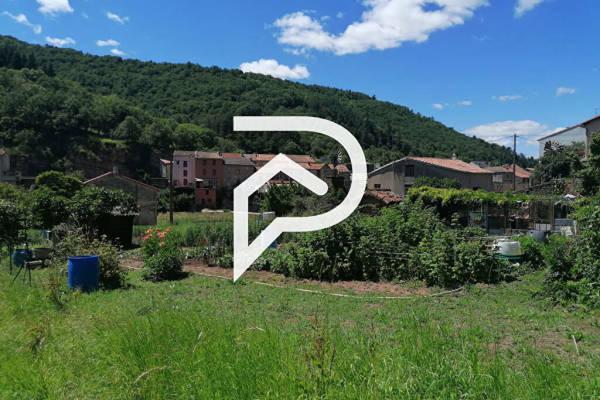 CAMARES - Annonce terrain à vendre725 m²